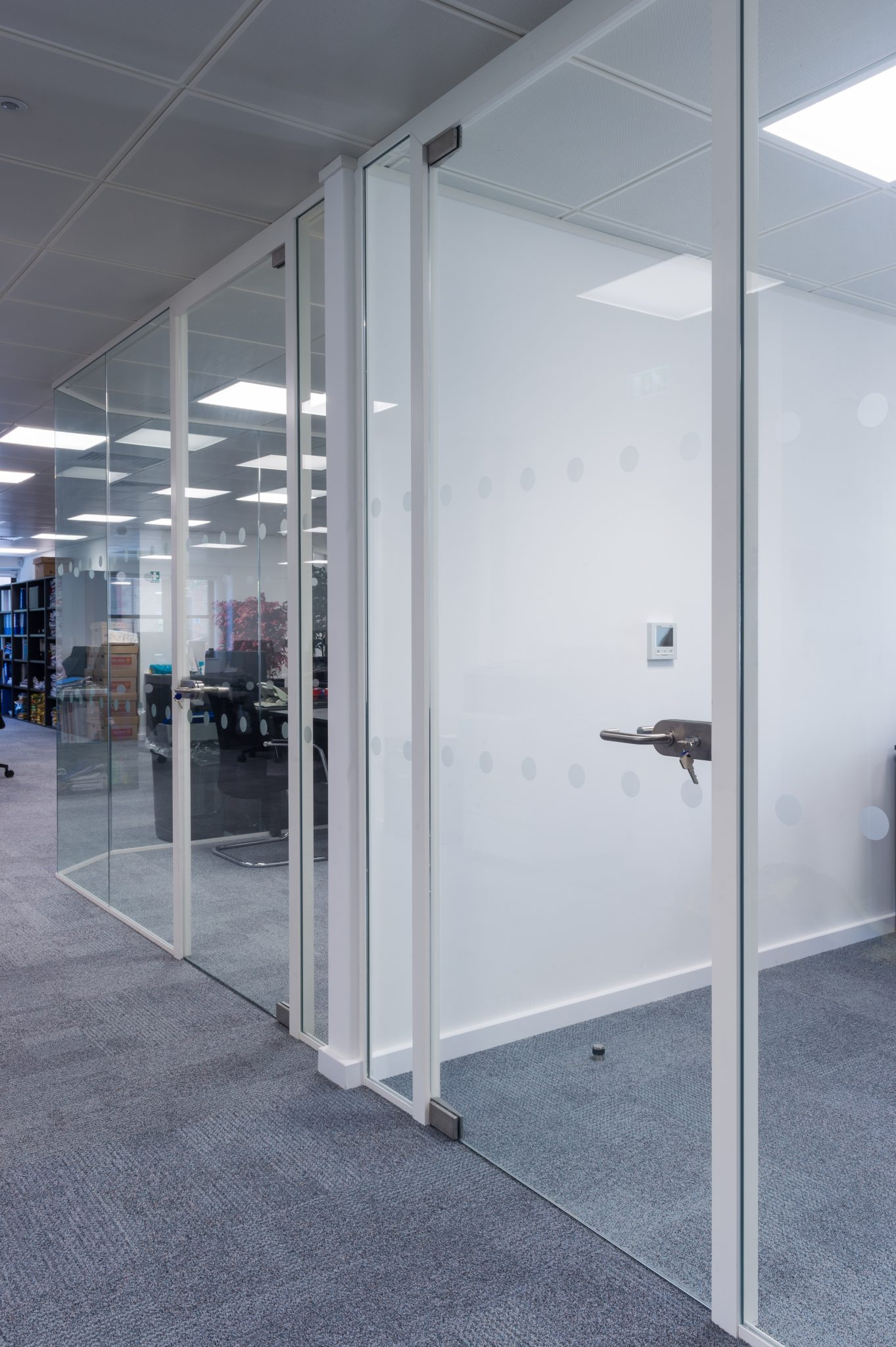Office Glass Doors Design And Timber Doors